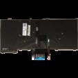 Eredeti Dell belső billentyűzet háttérvilágítással - 0451N