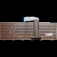 5N4PD Dell laptop belső billentyűzet