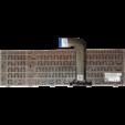 Eredeti Dell belső billentyűzet - FWXJ6