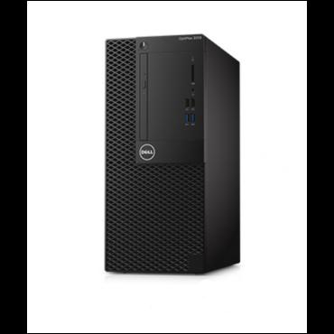 DELL PC Optiplex 3050 MT, Intel Core i5-7500 (3.40GHz), 4GB, 500GB HDD, Win 10 Pro - 234048