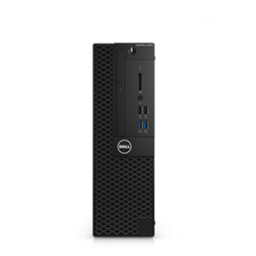 DELL PC Optiplex 3050 SF, Intel Core i3-7100 (3.90GHz), 4GB, 128GB SSD, Win 10 Pro 230902