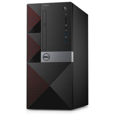 DELL PC VOSTRO 3668 MT Intel Core i5-7400 3.00 GHz, 4GB, 1TB, WLAN+BT - 227820