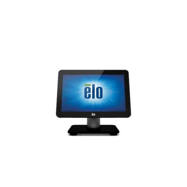 "1002L 10,1"" Touchscreen monitor fekete - E045337"