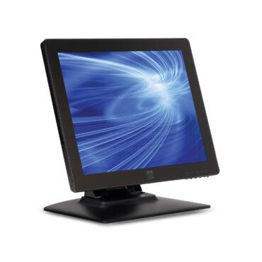 """1523L 15"""" Touchscreen Monitor fekete - E394454"""