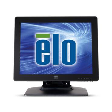 """1523L 15"""" Touchscreen Monitor fekete - E738607"""