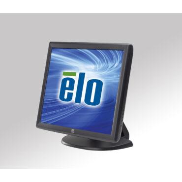 """1915L 19"""" Touchscreen Monitor sötétszürke - E607608"""