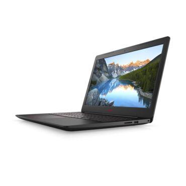 "Dell G3 3579 15.6"" FHD,Intel Core i7-8750H (4.1 GHz), 8GB, 256GB SSD,Nvidia GTX 1050Ti 4GB, Linux 253043"