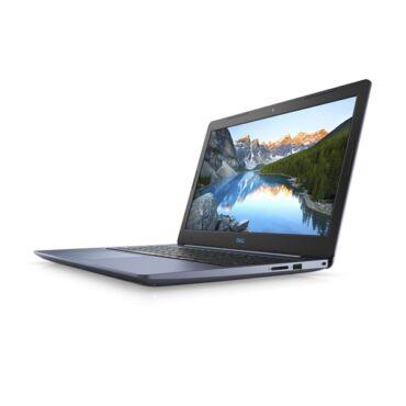 """Dell G3 3579 15.6"""" FHD,Intel Core i7-8750H (4.1 GHz), 8GB, 256GB SSD,Nvidia GTX 1050Ti 4GB, Win 10, kék 253048"""