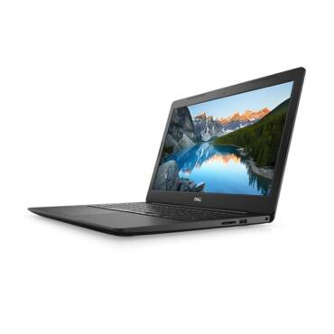 "Dell Inspiron 5770 17.3"" FHD, Intel Core i7-8550U (4.0 GHz), 8GB, 128GB SSD + 1TB HDD, AMD Radeon 530 4GB, Win 10 -242740"