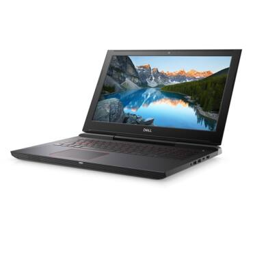 "Dell Inspiron 7577 15.6"" FHD, Intel Core i5-7300HQ (3.50 GHz), 8GB, 1TB HDD, NVIDIA GeForce GTX 1050 4GB, Linux - 245468"