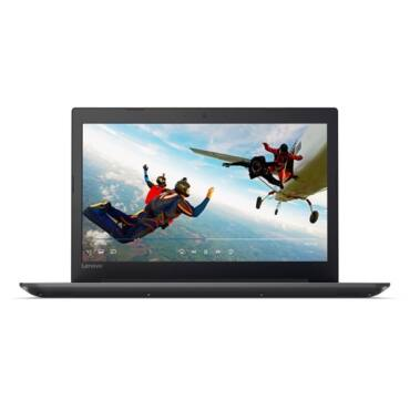 "LENOVO IdeaPad 320-15IAP,15.6"" HD, Intel Celeron N3350,4GB,500GB HDD,Intel HD Graphics,DVD-RW,Win10, Black - 239329"