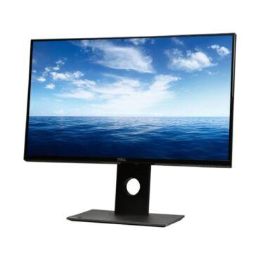 "DELL 27"" LCD MONITOR S2716DG 206627"