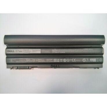 Dell 9 cellás laptop akkumulátor, 9F77K Latitude E6530, E5430, E6540, E5530, E6520, E6440, E6430 laptopokhoz