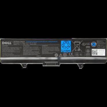 G558N eredeti Dell 6 cellás notebook akkumulátor