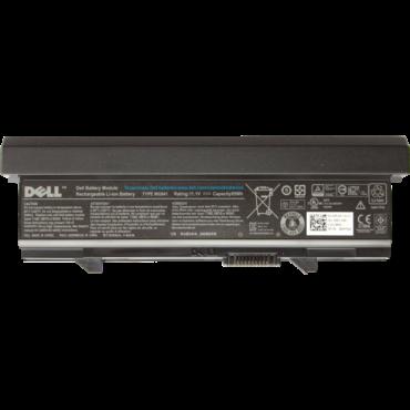 KM760 eredeti Dell 9 cellás notebook akkumulátor