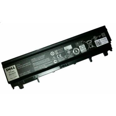 Eredeti gyári Dell 6 cellás laptop akkumulátor - NVWGM - Dell Latitude E5440, E5540 tipusú laptopokhoz