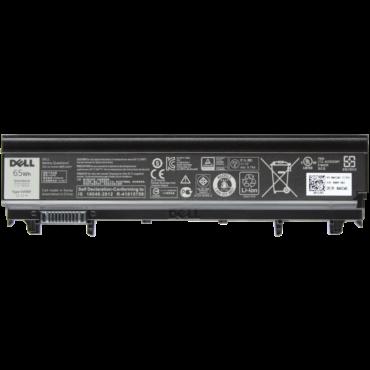 Eredeti gyári Dell 6 cellás laptop akkumulátor - M7T5F - Dell Latitude E5540, E5440 tipusú laptopokhoz