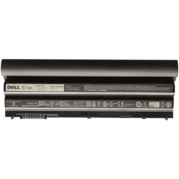 XV2VV eredeti Dell 9 cellás notebook akkumulátor