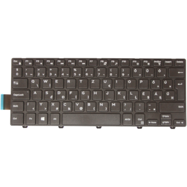 6XWMR-Dell notebook belső billentyűzet