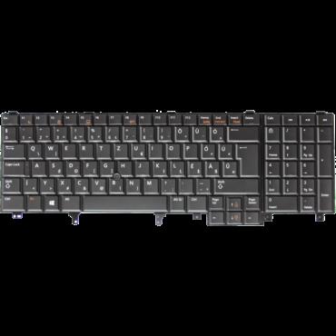 7C563-Dell notebook belső billentyűzet