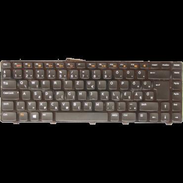 833Y3-Dell notebook belső billentyűzet