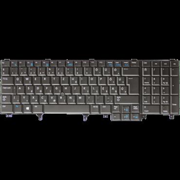 CJ5V0-Dell notebook belső billentyűzet