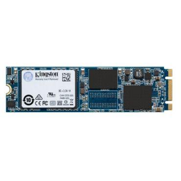 KINGSTON SSD M.2 SATA 120GB UV500 - SUV500M8/120G