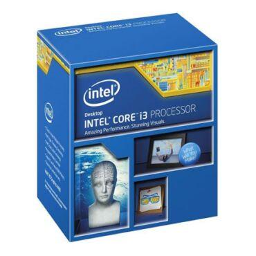 Intel Core i3 4170 s1150 BOX processzor - BX80646I34170
