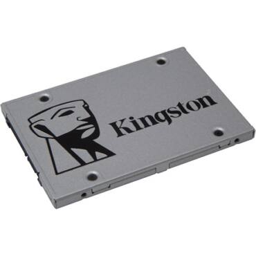 Kingston SSDNow UV400 120GB SATA3 2,5