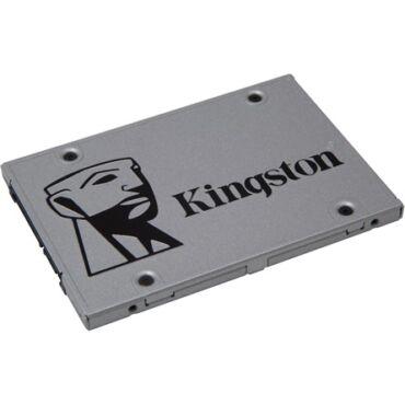 "Kingston SSDNow UV400 480GB SATA3 2,5"" SSD Upgrade Bundle Kit"