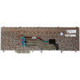 Eredeti Dell belső billentyűzet - RG31F
