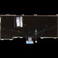 Eredeti Dell belső billentyűzet - XN4X3