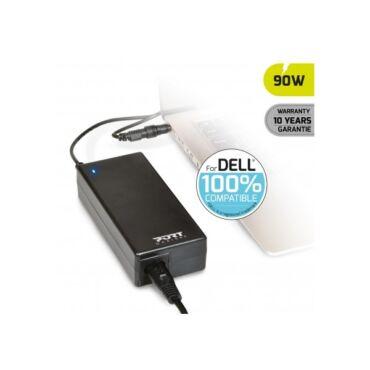Port Designs-Port Connect Notebook adapter 90W - dell - eu