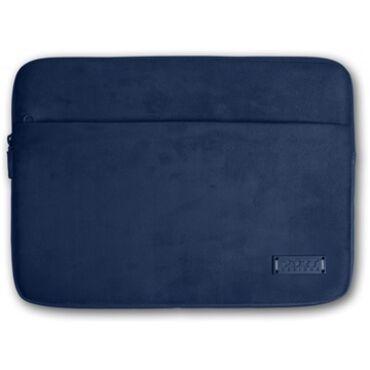 "Port Designs notebook tok, sleeve, Milano, 10""-12,5"" - kék"