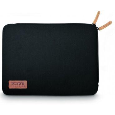 "Port Designs notebook sleeve, Torino, 13,3""- fekete"
