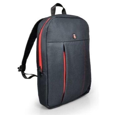 """Port Designs notebook hátizsák, Portland, 15,6"""" - fekete"""