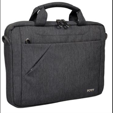 """Port Designs notebook táska, Sydney TL, 13,3""""-14"""" - szürke"""
