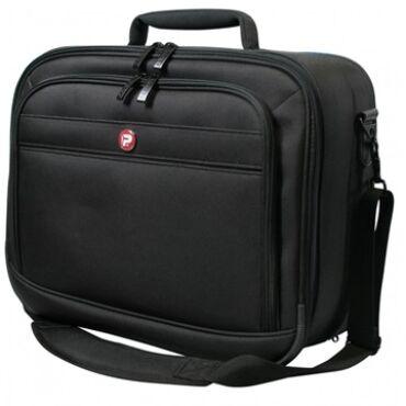 """Port Designs projektor / notebook táska, Tokyo III, 15,4"""" - fekete"""