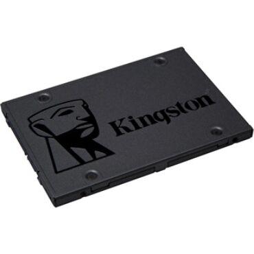 """Kingston A400 120GB SATA3 2,5"""" SSD - SA400S37/120G"""