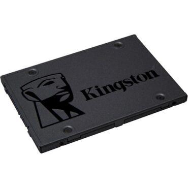 """Kingston A400 240GB SATA3 2,5"""" SSD - SA400S37/480G"""