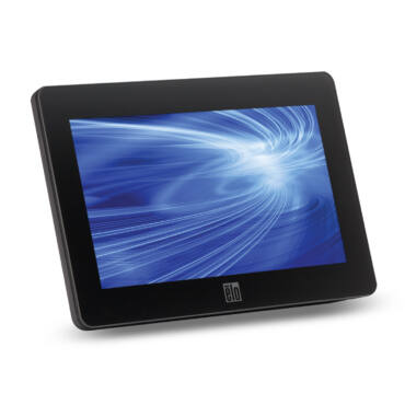 "0700L 7"" Touchscreen monitor fekete - E791658"