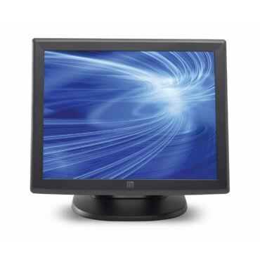 """1515L 15"""" Touchscreen Monitor sötétszürke - E399324"""