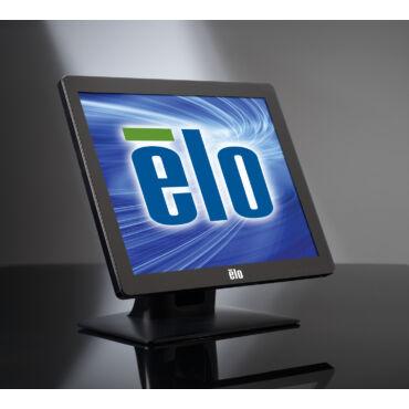 """1717L 17"""" Touchscreen Monitor fekete - E824217"""