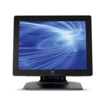 "1723L 17"" Touchscreen Monitor fekete - E785229"