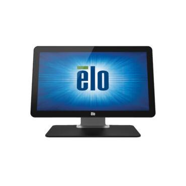 """2002L 19,5"""" Touchscreen Monitor fekete - E396119"""