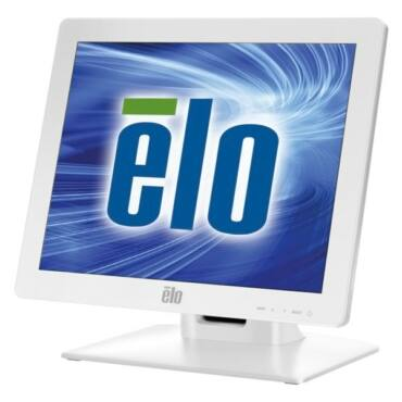 "1523L 15"" Touchscreen Monitor fehér - E736518"