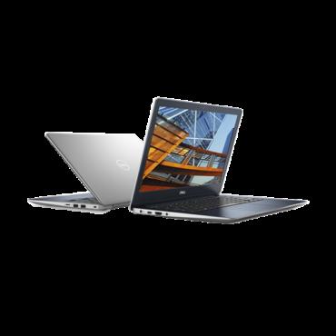"""DELL NB Vostro 5370 13.3"""" FHD, Intel Core i7-8550U (4,00GHz), 8GB, 512GB SSD, Radeon 530 4GB, Win 10 Home, szürke 261425"""