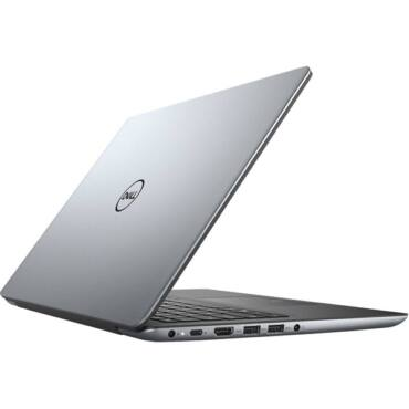 "DELL NB Vostro 5481 14"" FHD, Intel Core i5-8265U (3,9GHz), 4GB, 1TB HDD, Nvidia MX130 2GB, Win 10 Pro, szürke 261770"