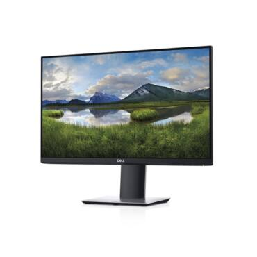 "DELL LCD Monitor 23"" P2319H 1920x1080, 1000:1, 250cd, 8ms, HDMI, VGA, Display Port, USB, fekete 255097"