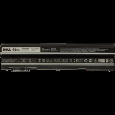 911MD eredeti Dell 6 cellás notebook akkumulátor